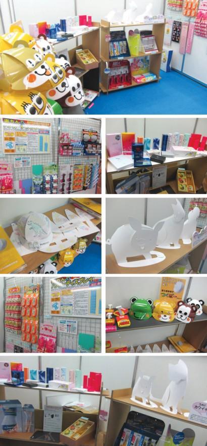 販促EXPOのブース2